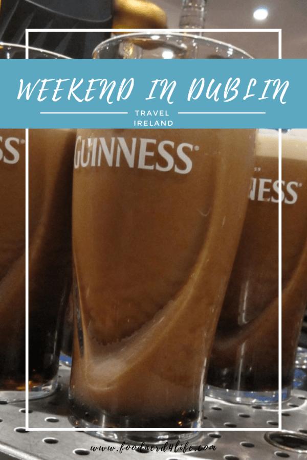 Dublin Pin