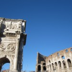 Ciao Bella {Travel – Rome, Italy}