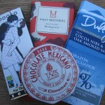 March 2014 Bean to Bar Tastings {Review – Cocoa Runners Parcel}