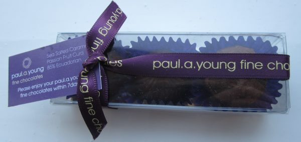 Paul A Young Truffles