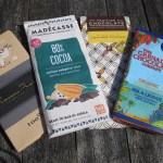 April 2014 Bean to Bar Tastings {Review – Cocoa Runners Parcel}