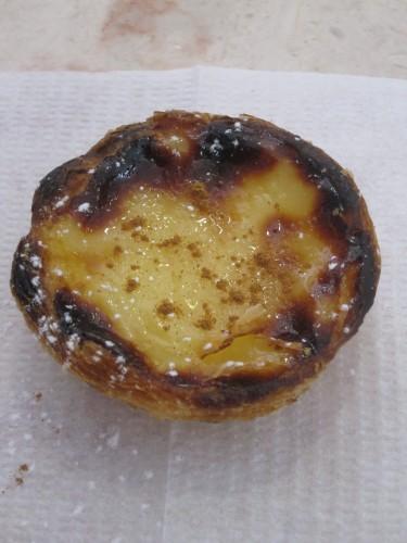 Pastel de Nata Lisbon Food Tour