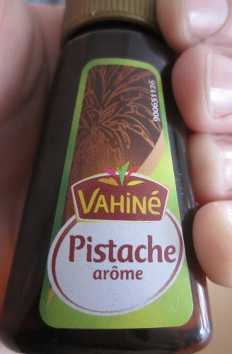Pistachio Extract for Baking