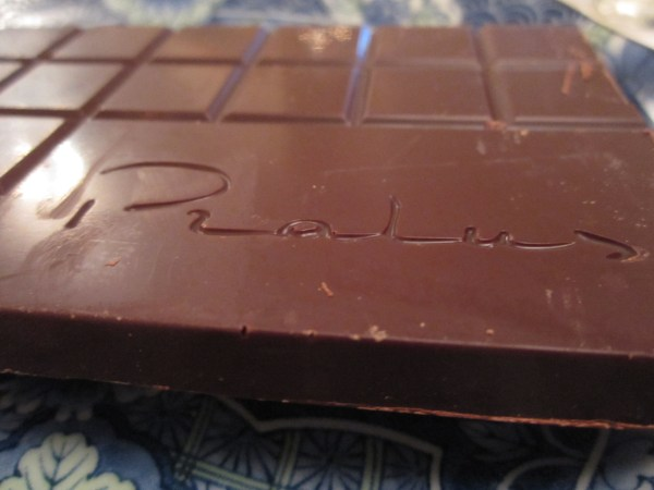 Tobago Estate Chocolate 70% Bar