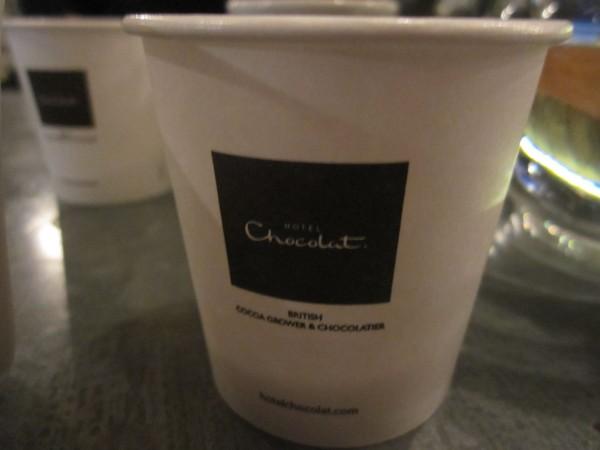 Hotel Chocolat, School of Chocolate, London