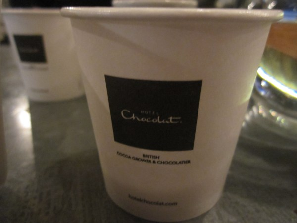 Hotel Chocolat, School of Chocolate, London