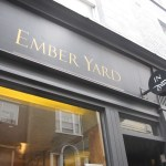 Kindle the Fire Within {Review – Ember Yard, London}