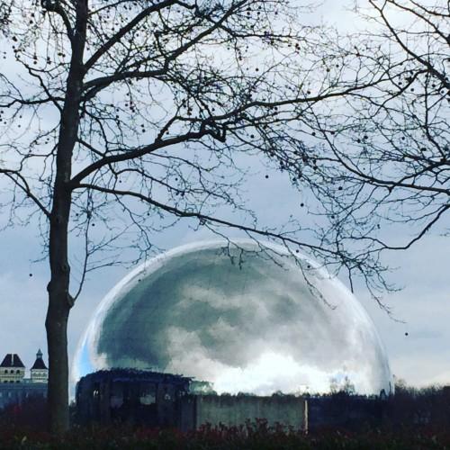 Paris Planetarium