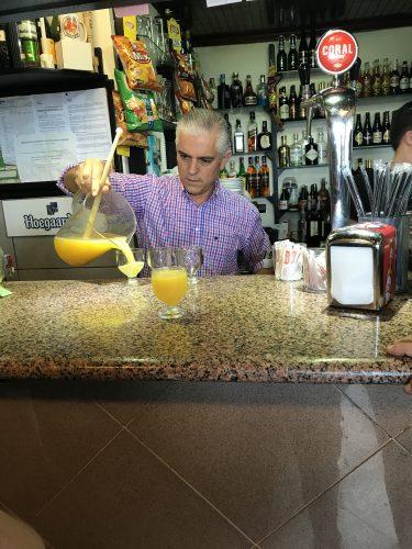 Poncho Madeira Food Tour