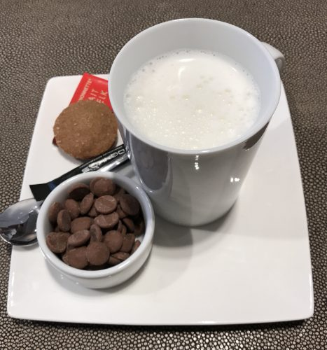 Mariloup Hot Chocolate Bruges