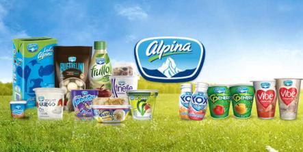 Resultado de imagen para productos alpinas
