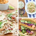 10 Must-Try Recipes for Taco Tuesday