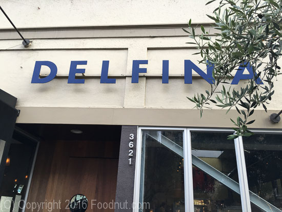 Delfina Review, San Francisco
