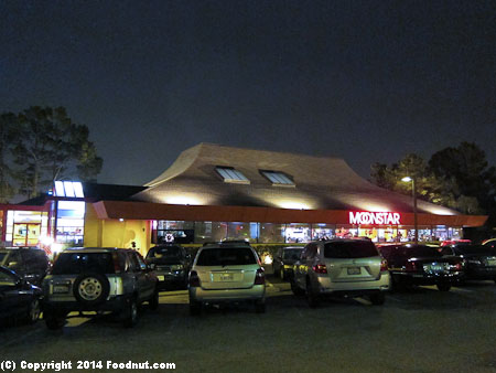 Moonstar Buffet Review, Daly City