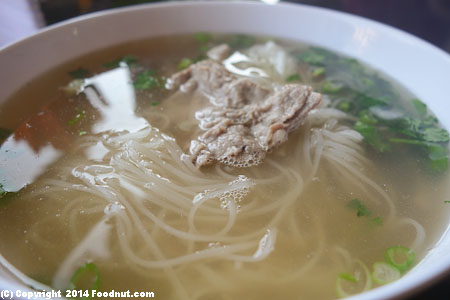Best Pho in San Francisco