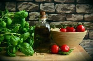 dieta mediterranea storia