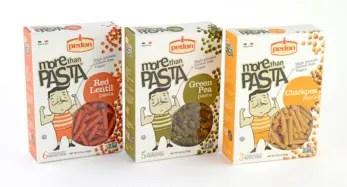 Pedon More Than Pasta