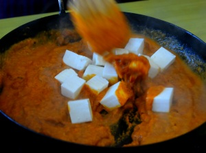 Paneer Butter Masala Recipe step by step-6