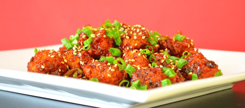 Manchurian Recipe | Manchurian Recipe with step by step photos | Fast Food Recipe.