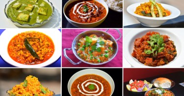 Best 20 Restaurant Style Indian Recipes. famous dhaba style recipes.
