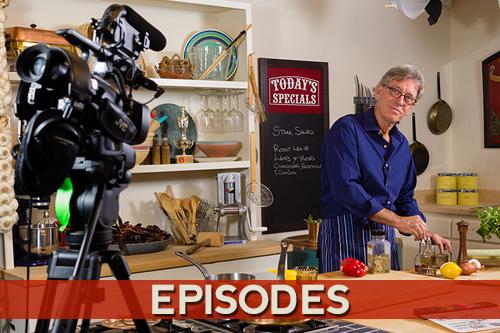 Food over 50 episodes