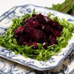 Beet & Ginger Salad