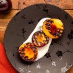 Grilled Stone Fruit