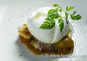 Villa Danielli, Sheraton Imperial Italian Fine Dining with Chef Alessandro 1st Anniversary Celebration Menu