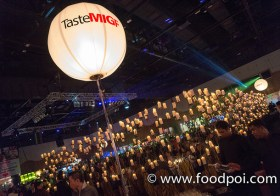 Taste Malaysia International Gourmet Festival (MIGF) Gala Night 2013