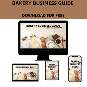 free bakery guide
