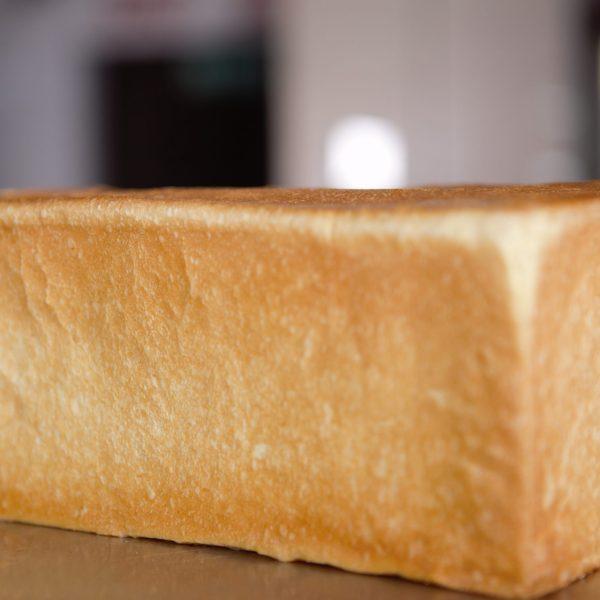 Nigerian bread
