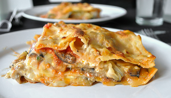 lasagne-