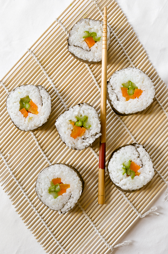 How to make sushi rice on the stove food recipes hq one day i was in the most popular british bookstore called waterstones it was around lunch time and i was there to spend my lunch break looking for forumfinder Gallery