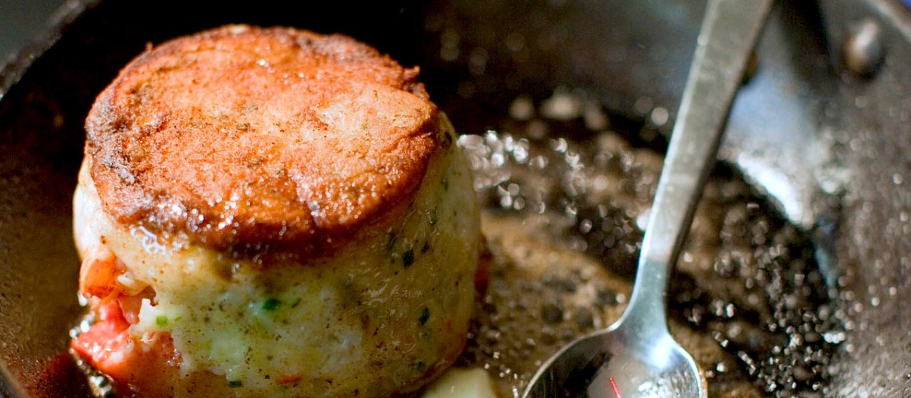 How to Make Lobster Steak - Food Republic
