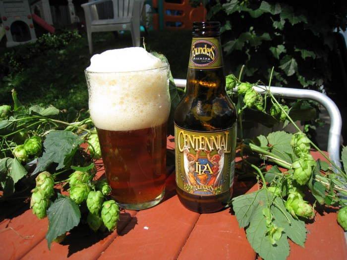 Get to Know Your Hops: Centennial - Food Republic