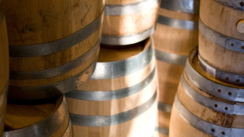Hot Food Trend: Barrel-Aged Vinegar