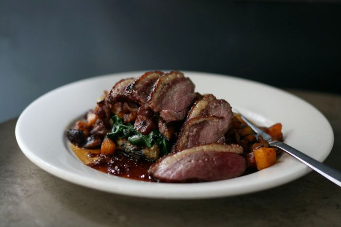 Smoked Duck Breast Recipe Food Republic