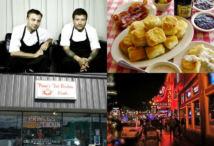 21 Great Things To Eat And Drink In Nashville Food Republic