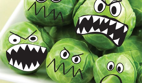 11 Things You Probably Did Not Know About Brussels Sprouts