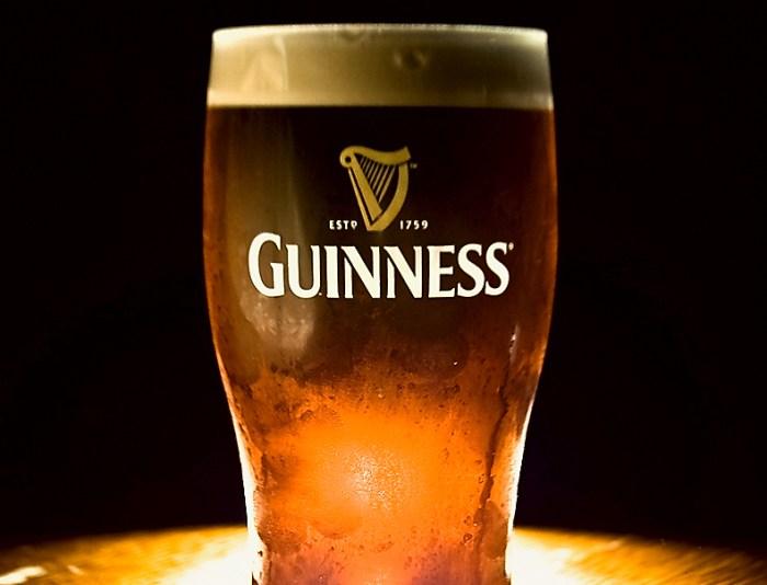 Guinness Calories Pint