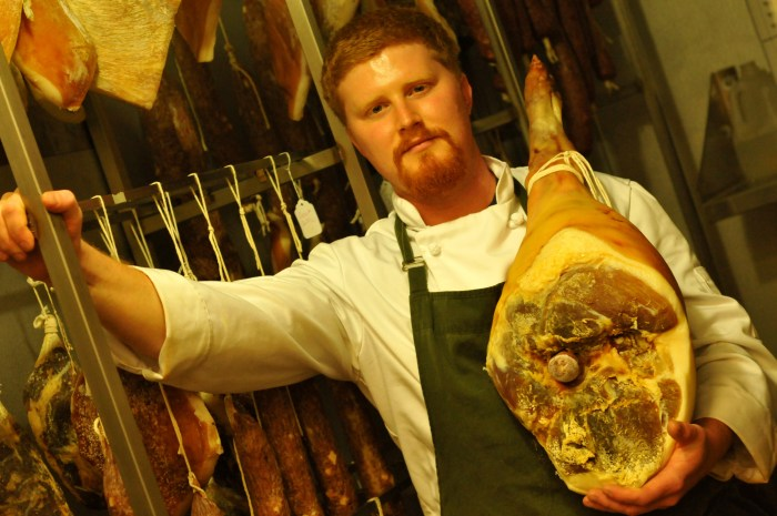 Meet George Marsh, the Baltimore Butcher Who Rejects The Word 'Charcuterie'