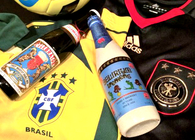 Around the World Cup In 32 Global Beers - Food Republic