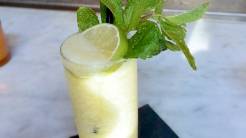 Skip The Blended Margarita: Austin Is A Frozen Cocktail Paradise