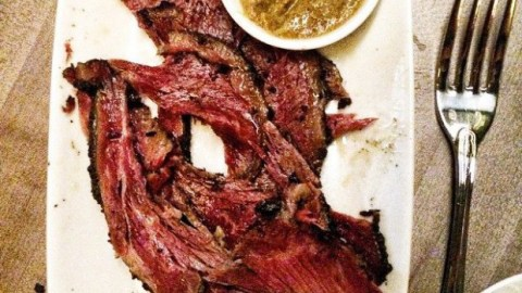 Philadelphia Restaurant Abe Fisher Has Possibly Achieved Smoked Meat Nirvana