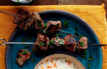 Persian Food Primer: 10 Essential Iranian Dishes