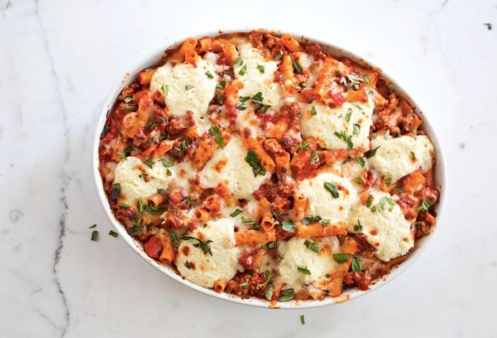 10 Italian American Recipes For A Saucier Dinner Tonight