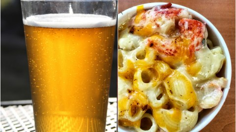 6 Beers To Pair With Your Macaroni And Cheese