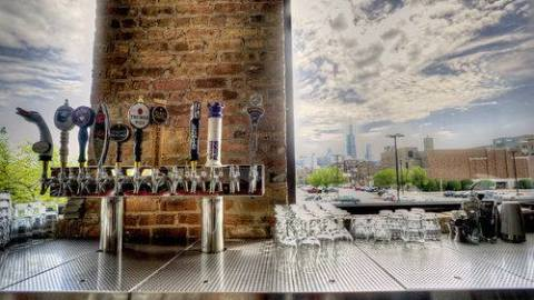 5 New Chicago Craft Beer Bars For Drinking Exceptional Midwest Brew