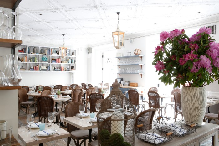 21 Restaurants That Capture The French Esprit In New York