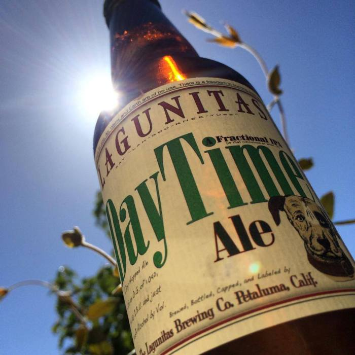 A Guide To Lagunitas, America's Fastest-Growing Craft Brewery - Food